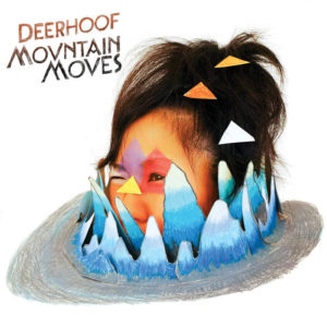 Deerhoof - Mountain Moves cover