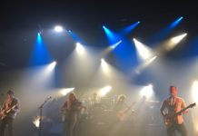 Modest Mouse @ Southside Ballroom 9/14/17 photo by Jennifer Good