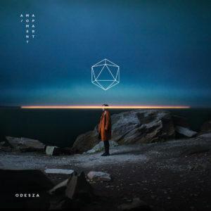 ODESZA - A Moment Apart cover
