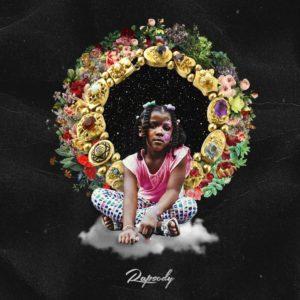 Rapsody - Laila's Wisdom cover