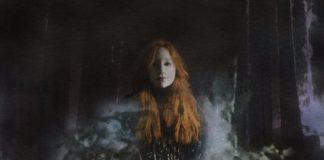 Tori Amos - Native Invader cover