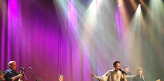 Natalia Lafourcade @ House of Blues on 10/1/17 photos by Erika Bocanegra