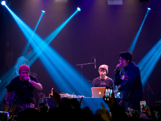 J-kwe$t at Trees on 10/24/17 photos by Roman Soriano