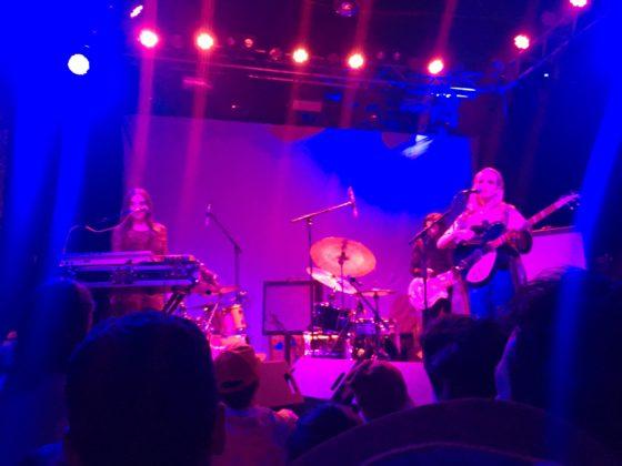 Midnight Opera @ Trees on 10/1/17