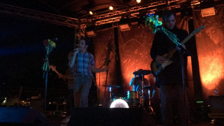 mewithoutYou at Gas Monkey Bar N' Grill on 10/25/17
