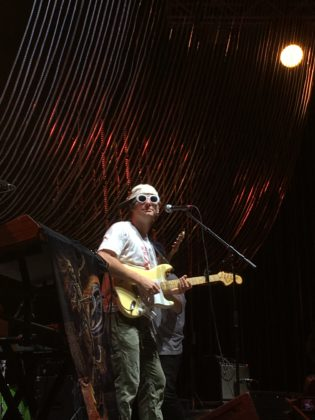 Mac Demarco at The Pavilion at Toyota Music Factory on 9/30/17