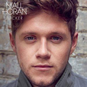 Niall Horan - Flicker cover