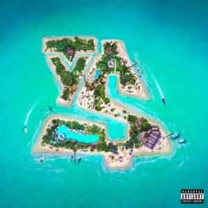 Ty Dolla $ign - Beach House 3 cover