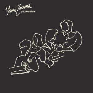 Yumi Zouma - Willowbank cover