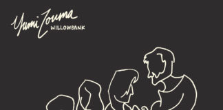 Yumi Zouma - Willowbank cover