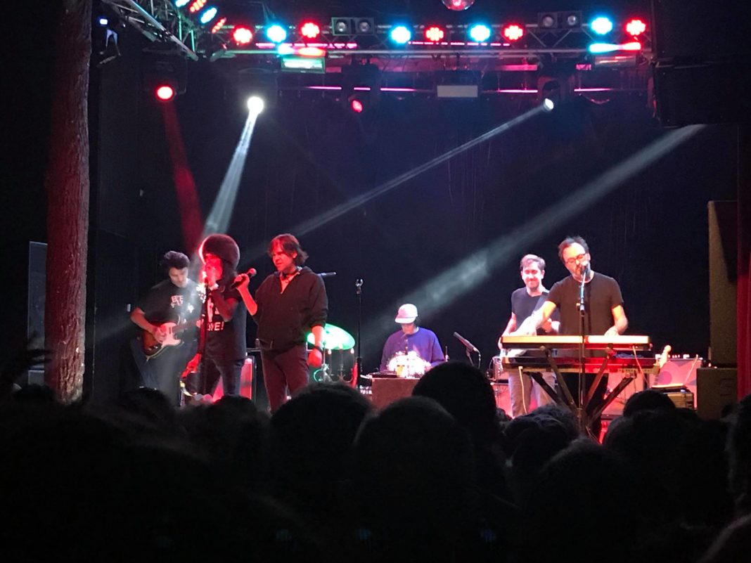 Ariel Pink at Trees on 11/12/17