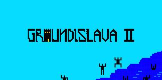 Groundislava - Groundislava 2 cover