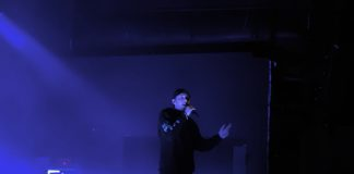 Majid Jordan @ South Side Music Hall on 2/3/18