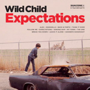 Wild Child - Expectations cover