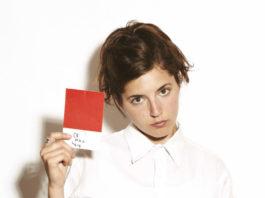 Caroline Rose Press Photo