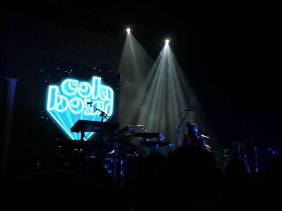 Cola Boyy @ South Side Ballroom on 3/7/18