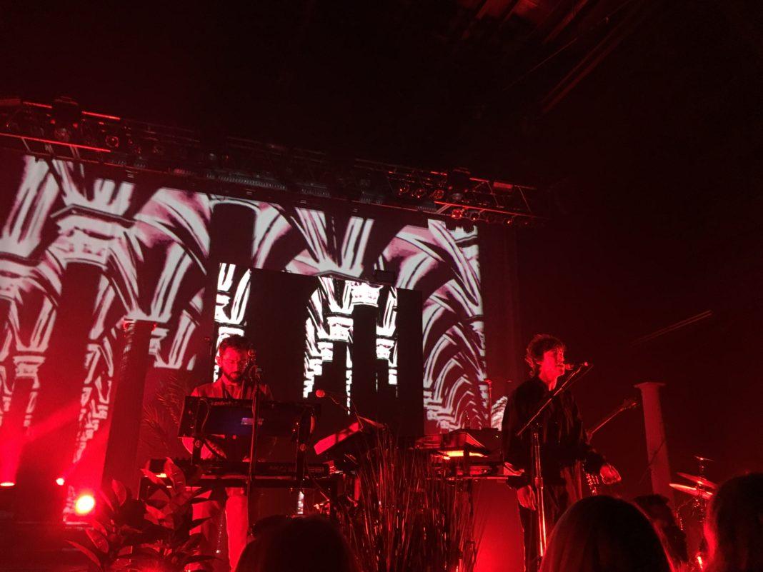 MGMT @ South Side Ballroom on 3/7/18