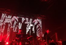 MGMT @ South Side Ballroom on 3/7/18