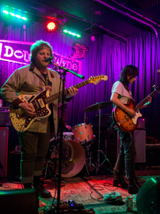 The Spirit of The Beehive @ Double Wide on 3/13/18 photos by Roman Soriano