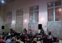 Brasuka @ Dallas Jazz Piano Society 3/8/18