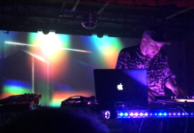 Machinedrum at Deep Ellum Art Co on 3/30/18