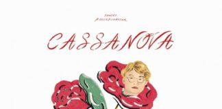Sunset Rollercoaster - Cassa Nova cover