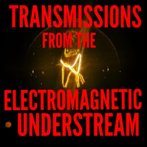 The Peculiar Pretzelmen - Transmissions from the Electromagnetic Understream