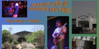 Marfa Myths 2018 Pt 1 header by Youssef Mahmoud