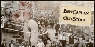 Ben Caplan - Old Stock cover