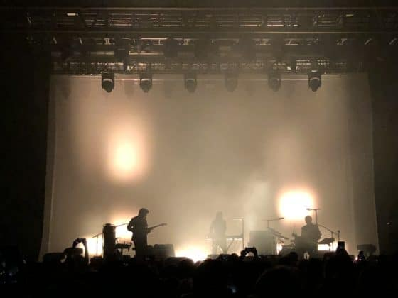 Beach House at The Bomb Factory on 7/30/18