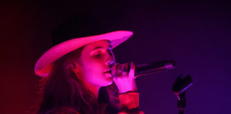 Clairo at House of Blues Cambridge Room on 8/20/18