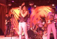 LEV at Deep Ellum Art Co on 7/11/18