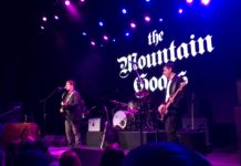 The Mountain Goats at Canton Hall on 9/6/18