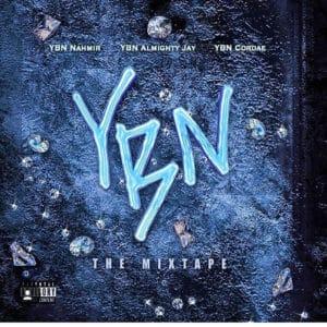 YBN The Mixtape cover