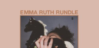 Emma Ruth Rundle - On Dark Horses cover (Custom)