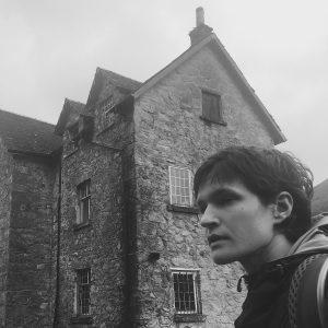 Adrianne Lenker - abysskiss cover