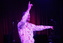 JMSN on 12/11/18 at Club Dada photos by Roman Soriano